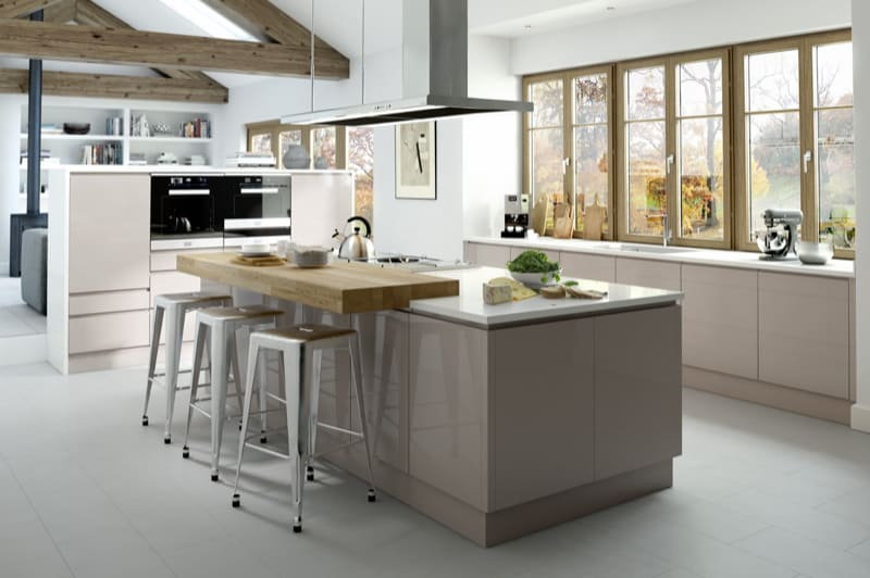 Oxfordshire fitted kitchens
