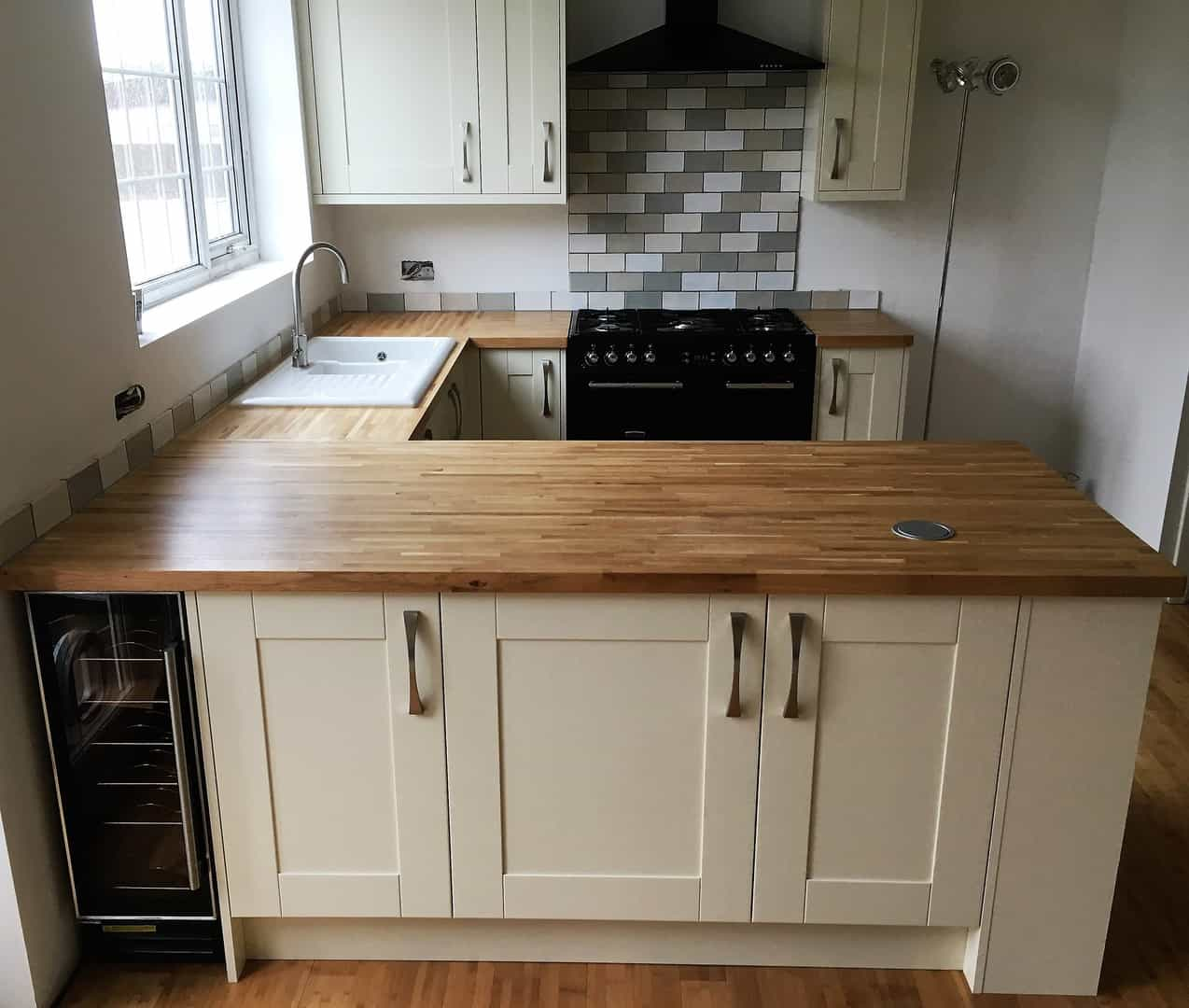 return to browse our projects painted ash shaker kitchen - Shaker Kitchen